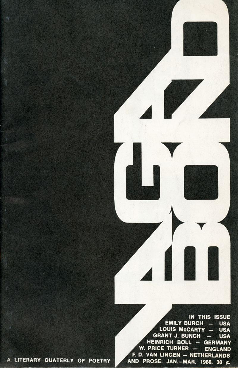 Magazines Presses Archives
